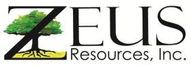 Zeus Resources, Inc.